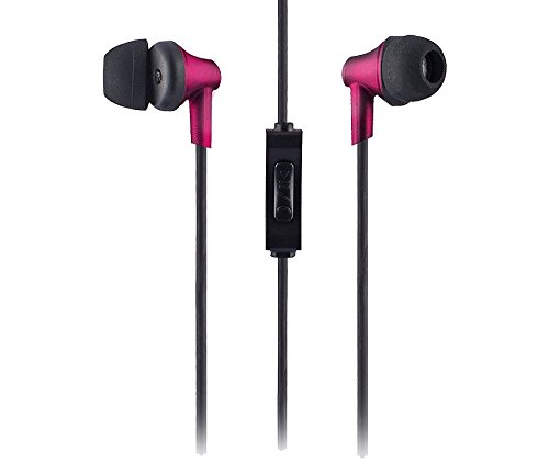 Sound One 616-P In Ear Earphones with MIC