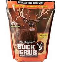 Great Deal! Evolved Habitats Buck Grub Attractant, 20-Pound