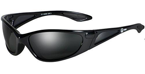nexi-sportbrille-sonnenbrille-s-23a-ideal-zum-autofahren-mit-polarisation-schwarz-grau