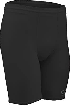 Buy Game Gear unisex-child Athletic Sport Compression Short by Game Gear