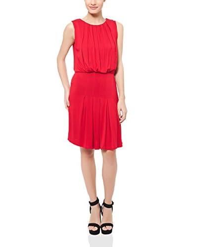 The Jersey Dress Company Vestido 3298 Negro