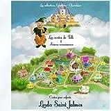 Les contes de Tolli, Tome 1 : Faisons connaissancepar Linda Saint Jalmes