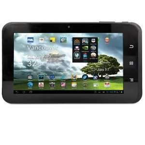 "Mach Speed 7"" Android 4.0 Internet Tablet"
