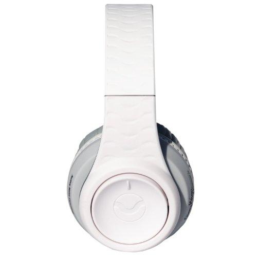 FANNY WANG FW-3003 WHI(ホワイト)の写真02。おしゃれなヘッドホンをおすすめ-HEADMAN(ヘッドマン)-