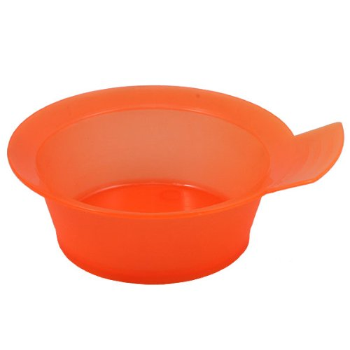 TBGヘアダイカップ オレンジ