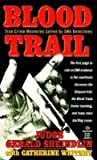 img - for Blood Trail by Gerald Sheindlin (1996-10-30) book / textbook / text book