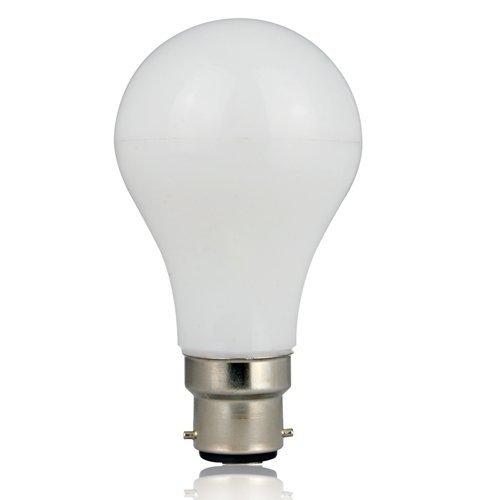 How Nice 7 Watt A60 B22 500Lm Led Global Led Bulb Beam Angle Incandescent Bulb, Warm White