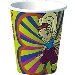 Polly Pocket Cups 8ct - 1