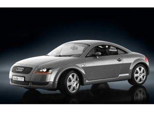 Revell-08981-Revell-Audi-TT-Coup-pfeilgrau-pearl