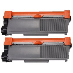 S4U TN660/630 2-PACK (Brother Mfc 2740dw Toner compare prices)