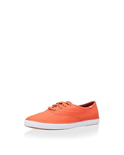 Keds Women's Champion Oxford Lace-Up Sneaker