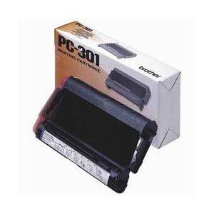 Brother PC-301 Fax/Printer Cartridge