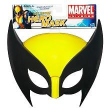 Marvel Universe Wolverine