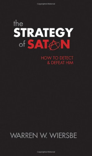 The Strategy of Satan: How to Detect and Defeat Him (How To Defeat The Devil compare prices)
