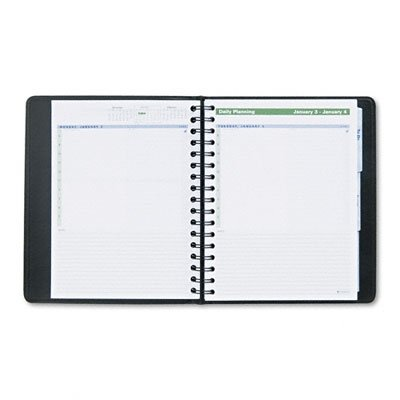 At-A-Glance Daily Action Planner Appointment Book (Aag70Ep0305)
