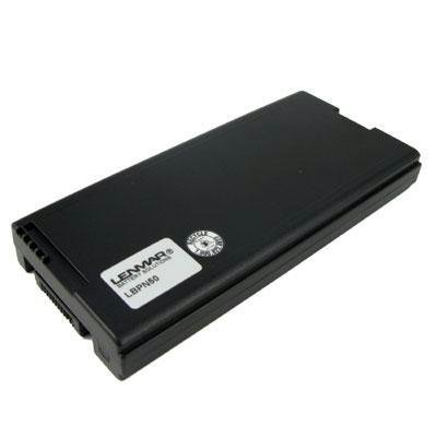 Selected Panasonic CF Laptop Battery By Lenmar