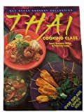 img - for Thai Cooking Class (Bay Books Cookery Collection) book / textbook / text book