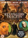 Revengers Tragedy [DVD] [Import]