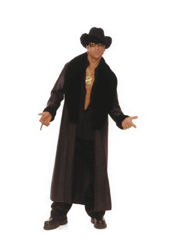 Trick Daddy Large Adult Halloween Costume