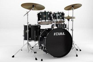 tama-rm50yh6-bk-rhythm-mate-schlagzeug-set-5-teilig-mit-508-cm-20-zoll-bassdrum-inkl-dreiteiligem-be