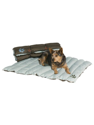 Kakadu Pet Adventure Mat Dog Bed, 33 1/2-Inch