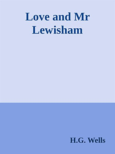 Love and Mr Lewisham