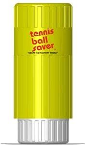 Tennis Ball Saver - Represuriza y mantiene las pelotas de Tenis y Pádel como nuevas - Vuelven a botar como el primer día.
