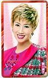 瀬川瑛子 2011カレンダーカード