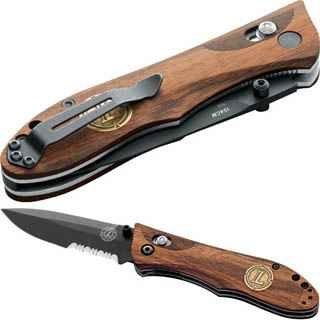 Leupold Tactical Presentation Knife