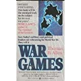 War Games (0425116476) by Thomas B. Allen