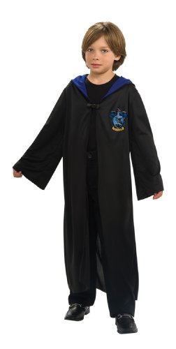 Harry Potter Child'S Ravenclaw Robe - One Color - Medium front-524514