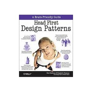 Head First Design Patterns - Eric T Freeman, Elisabeth Robson
