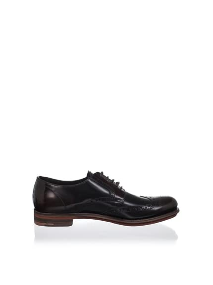 PRADA Men's Wingtip Oxford