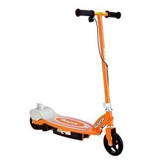 E90 Electric Scooter Orange