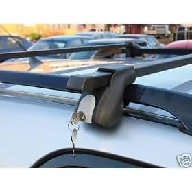 Fiat Panda 5dr Hatch With Roof Rails 04 Lockable Roof
