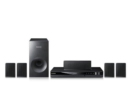 Samsung Ht-E350/Zf Home Cinema System