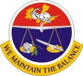 668th Bomb Squadron 1