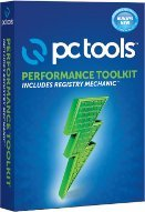PC Tools Performance Toolkit 2012 - 3 Computers, 1 Year Subscription (PC)