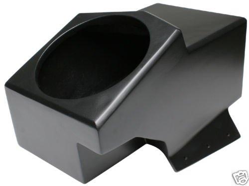 """Ssv Works Polaris Ranger Gen 2 Center Console Subwoofer Enclosure Designed For 10"""" Speaker"""
