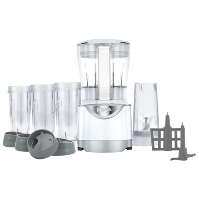 Ninja Kitchen System Pulse Blender Model BL205