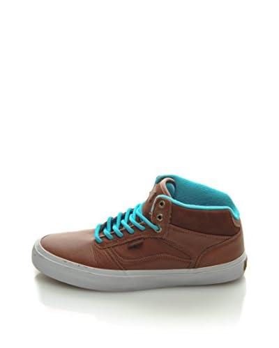 Vans Sneaker Bedford Men [Marrone]