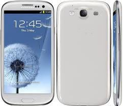 Samsung Galaxy S3 i9300 16GB Factory Unlocked International Version (White)