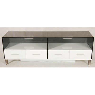 Cheap Marina 59″ TV Stand in Glossy White (MARINA-TV)