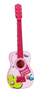 Bontempi IGirl 71.5cm Spanish Guitar