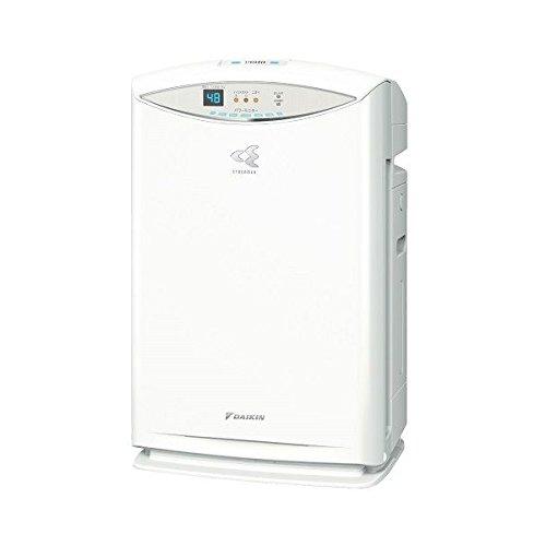 ダイキン 加湿ストリーマ空気清浄機 ハイグレードタイプ 適用床面積の目安~31畳 ホワイト ACK70R-W