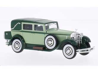 isotta-fraschini-tipo-8-1930-diecast-model-car