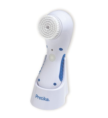 Dermabrasion Facial Brush