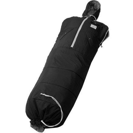 Poler Nap Sack Large Black