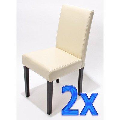 2x Esszimmerstuhl Stuhl Lehnstuhl