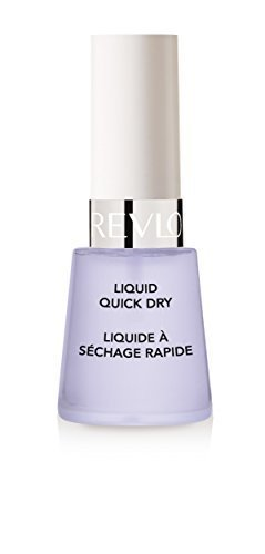 Revlon Nail Enamel - 14.7 ml, Quick Dry Oil by Revlon